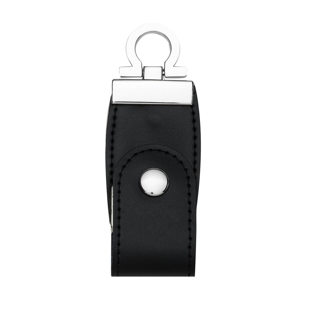 Pen Drive Couro 8GB-00025-8GB