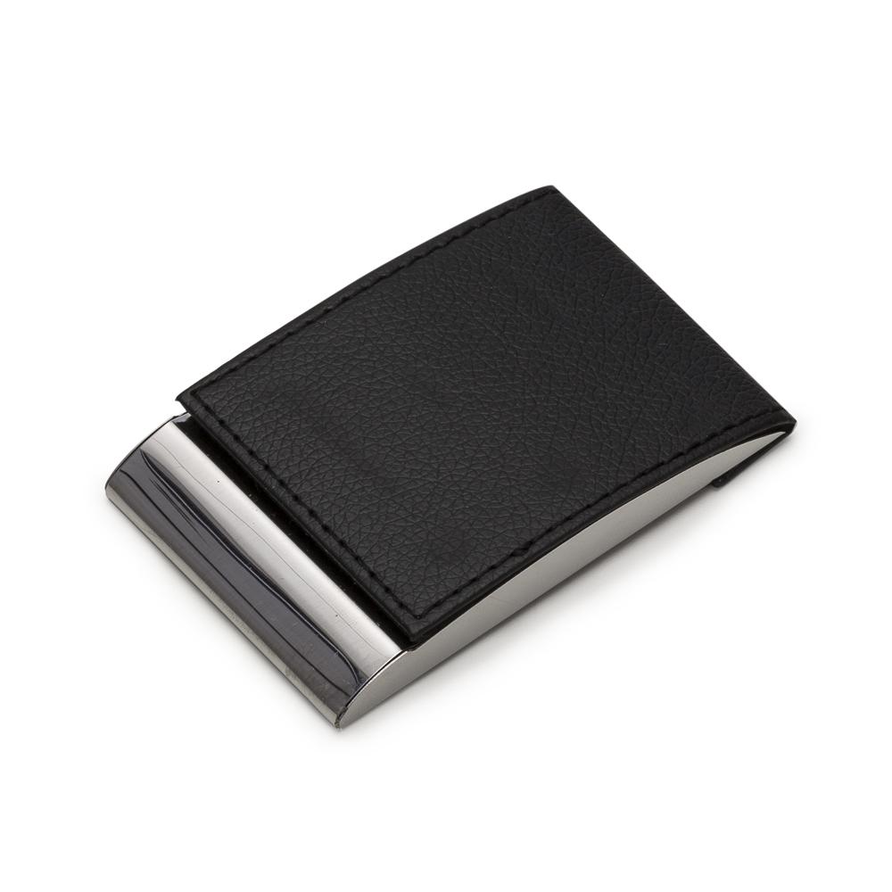 Porta Cartão Couro Sintético-LB29-14