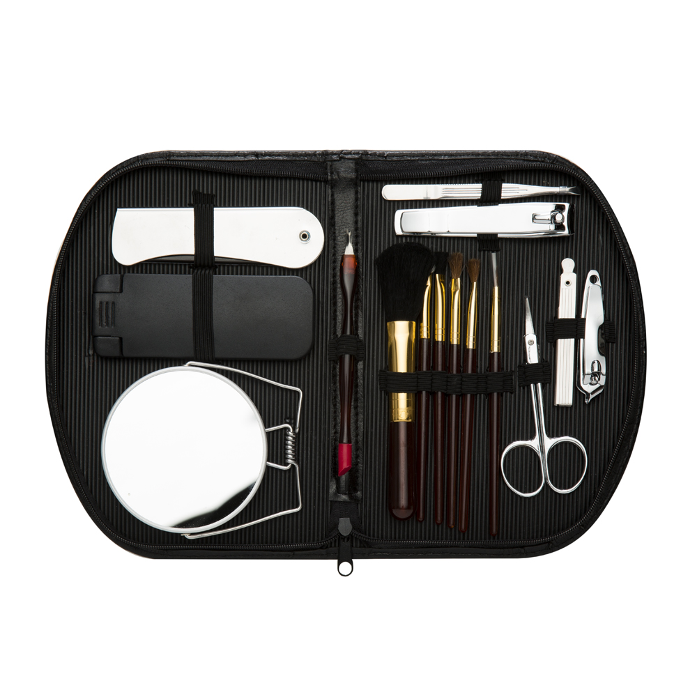 Kit Manicure 15 Peças-00127