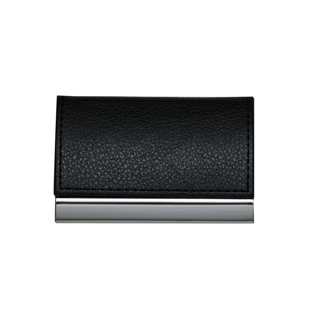 Porta Cartão de Couro-LB29-10