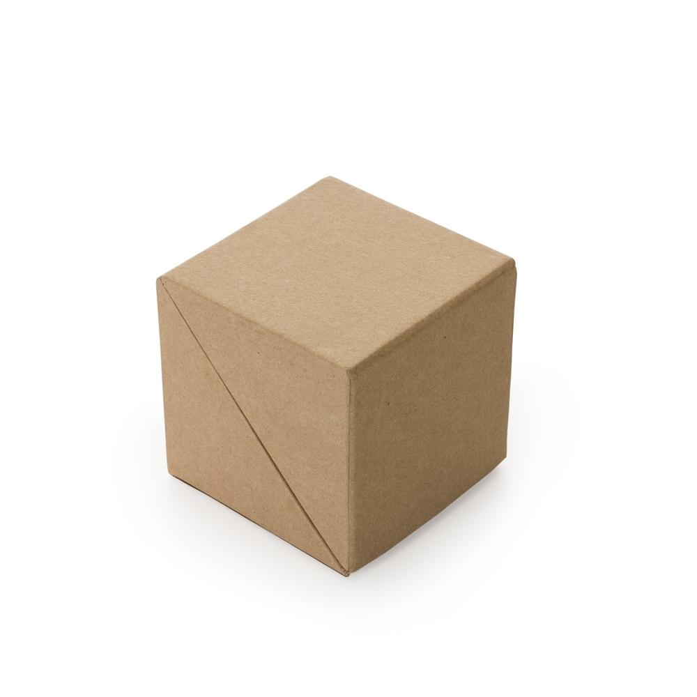 Bloco de Anotações Cubo-LB15-25