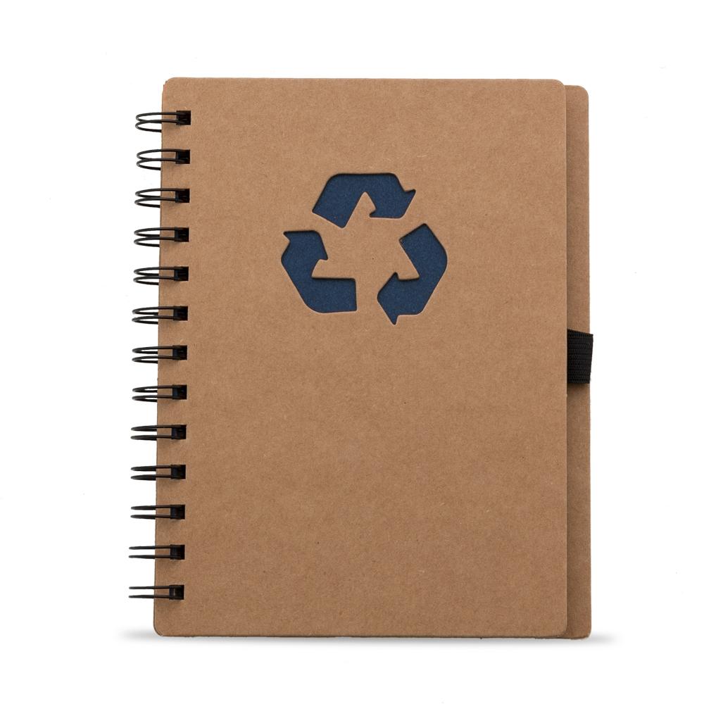 Bloco de Anotações Ecológico-LB15-14