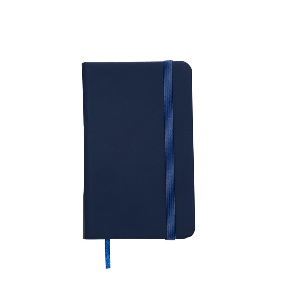 Caderneta tipo Moleskine-LB15-100