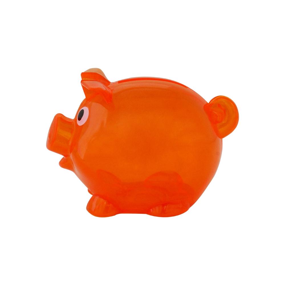 Cofre Plástico Porquinho-LB30-06