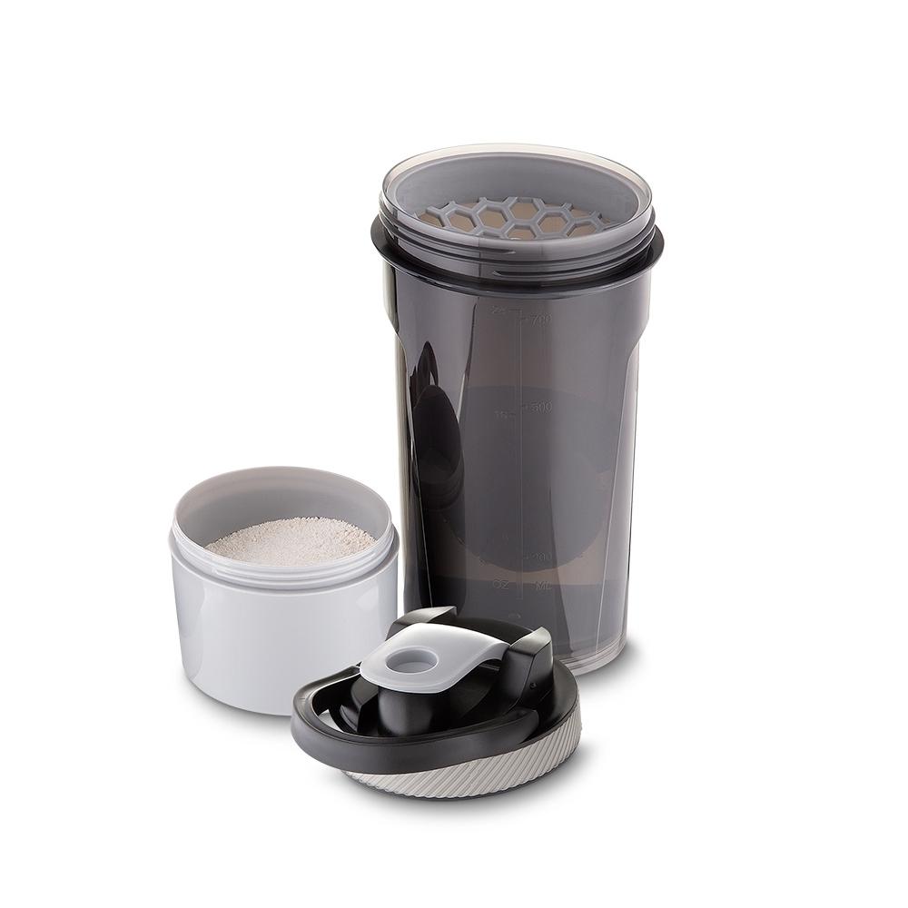 Coqueteleira Plástica 750ml-LB37-45