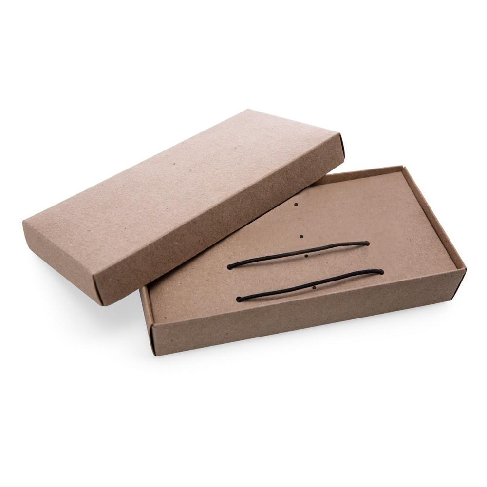 Embalagem Kraft para Power Bank-LB20-09