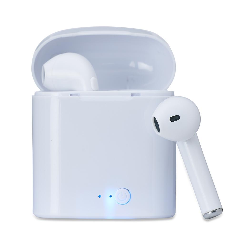 Fone Bluetooth com Case Carregador-LB14-15