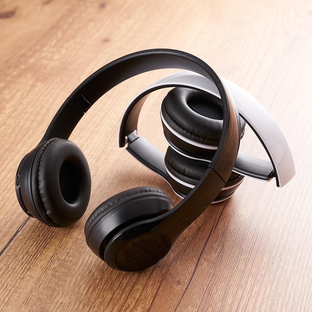Fone de Ouvido Brilhante Bluetooth-02068-BRI