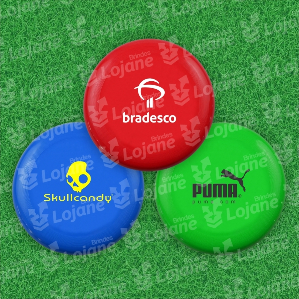 Frisbee Personalizado-LB10-01
