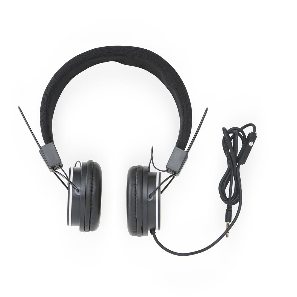 Headfone Estéreo com Microfone-LB14-09