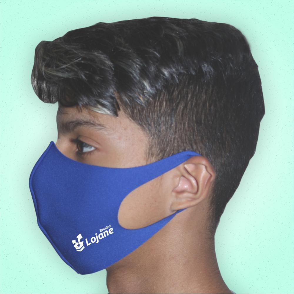 Máscara Reutilizável-LB34-29