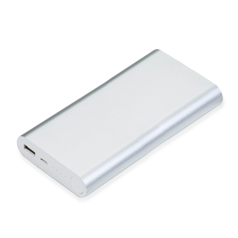 Power Bank Metal-LB12-08