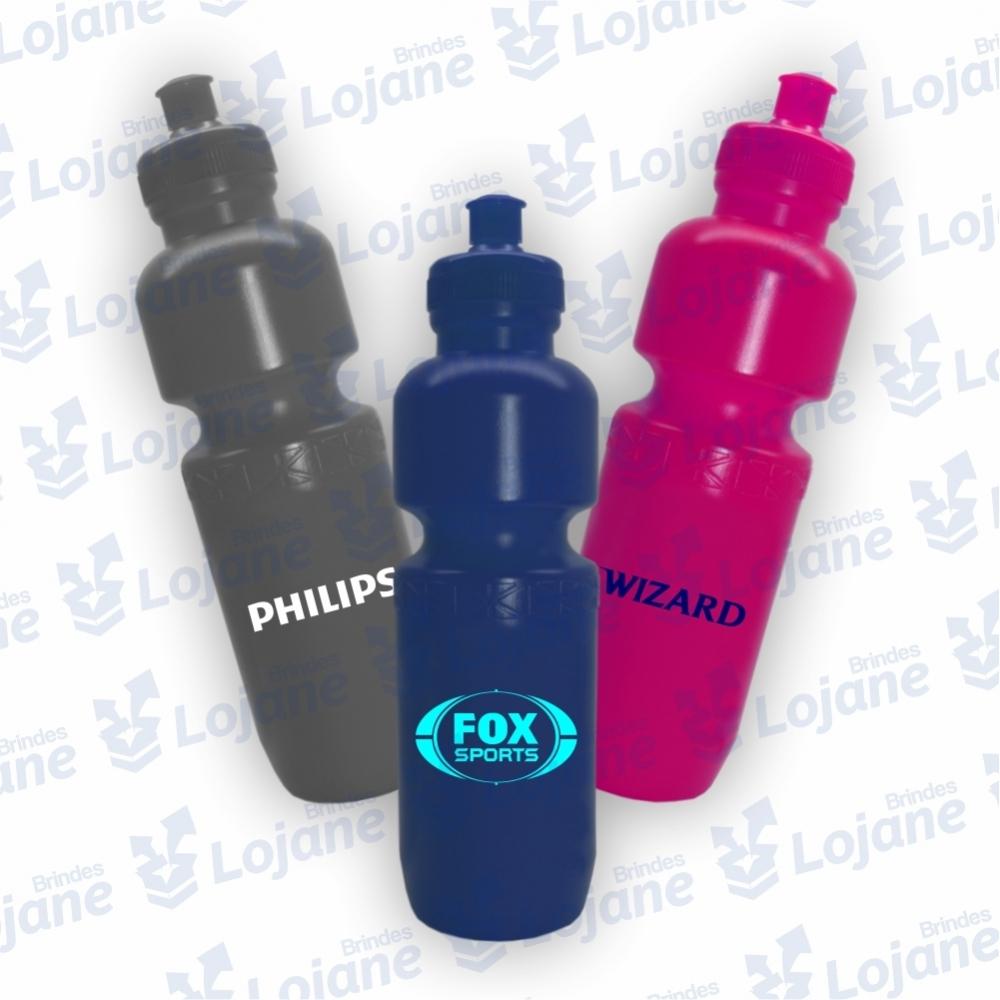 Squeeze 750ml Plástico-LB2-04