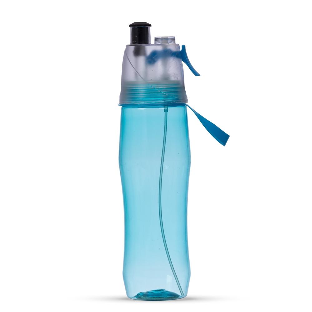 Squeeze Plástico Borrifador 700ml Brilhante-00740B