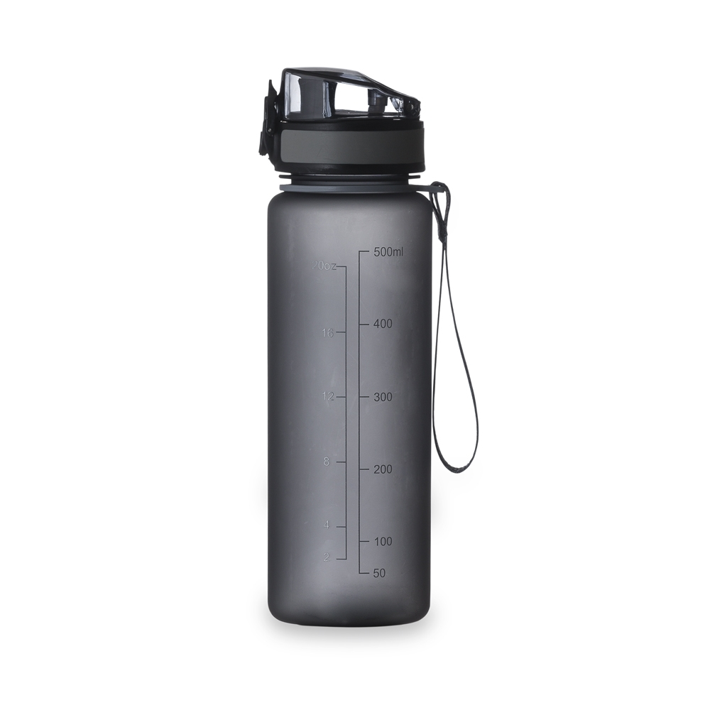 Squeeze plástico 600ml-013353
